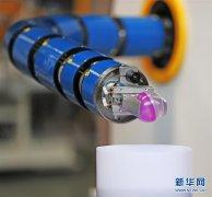 辽宁:机器人产业引领经济转型升级