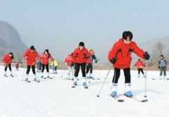 京冀辽吉黑五省市冬季旅游市场调查: