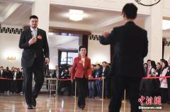 """3月10日两会晨报:海外人士""""点赞""""中"""
