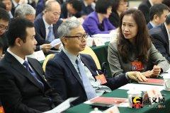 辽宁代表团:民营企业迎来快速发展的春