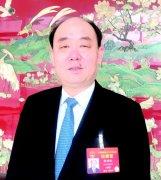 山东司法厅长解维俊:启动起草优化营商