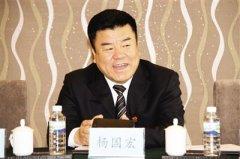 杨国宏:打造简捷快捷便捷的营商环境