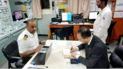 青岛海事法院创新司法手段 为外国当事
