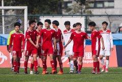 CUFA开启中国校园足球新时代