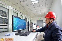 宜宾:4个月完成新建220千伏站电气安装