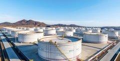 超大炼化项目全面投产恒力股份迎来业