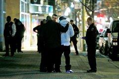 旧金山发生枪击案,致一人死亡至少三