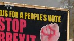 """民众的意愿?英国超460万人请愿 """"脱欧"""