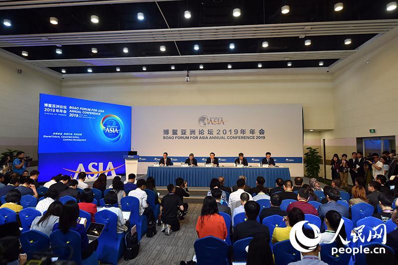 2019博鳌经济论坛_2019博鳌体育论坛之 新经济下中国体育产业的重塑