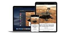 Apple News+推出后普遍闪退 苹果火速修复