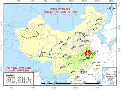 全国主要公路气象预报(3月26日20时至