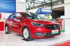 汽车界两会代表建议受重视 氢能源被写