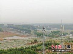 广西联通启动全区网络攻坚项目