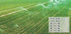 全国已播农作物一点五亿亩