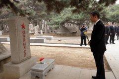 第六批在韩中国人民志愿军烈士遗骸在
