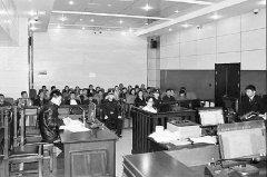 安徽淮南大通区:村干部挪用巨额公款