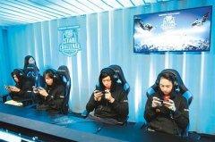 中国游戏海外热起来 深耕市场加大研发