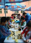 主题:追梦新时代健康赢未来丨 北京市