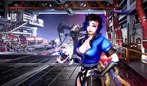 当褪下限制级游戏的外皮《Subverse》凭什么吸引玩家?