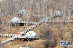 内蒙古阿尔山市:多元业态激活全域旅