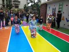 江汉区开展第八届健康宝宝评选活动