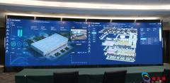 福州数字中国会展中心5G全覆盖!