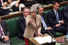 欧洲议会选举在即 英国新政党趁势崛起提脱欧