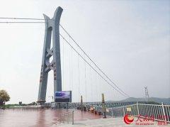 河北国资委驻村工作队:生态旅游绘就